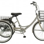 TRICYCLE SINGLE SPEED