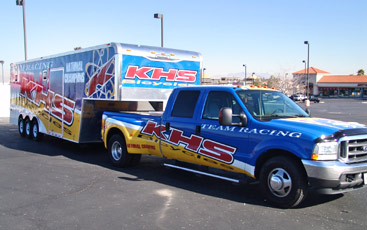 KHS Truck and Trailer
