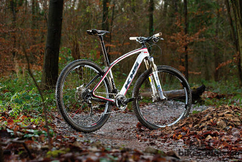 KHS 650B Team Bike KHS Sixfifty Team – First ride review @ BikeRadar.com