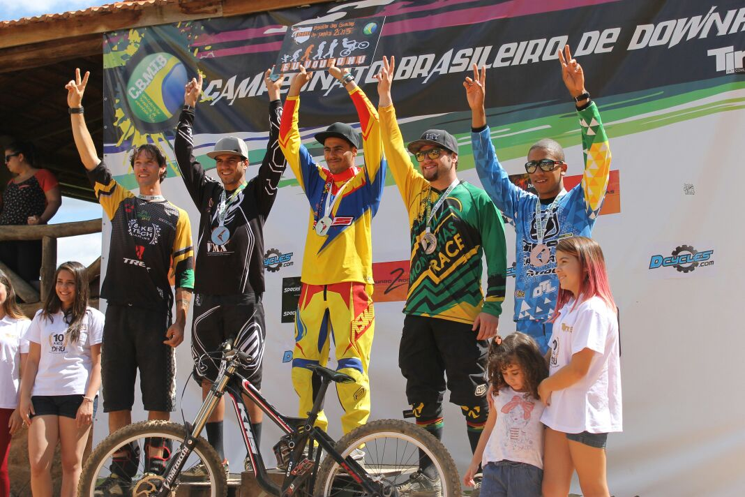 image1 Wallace Miranda Brazilian National DH Champion!