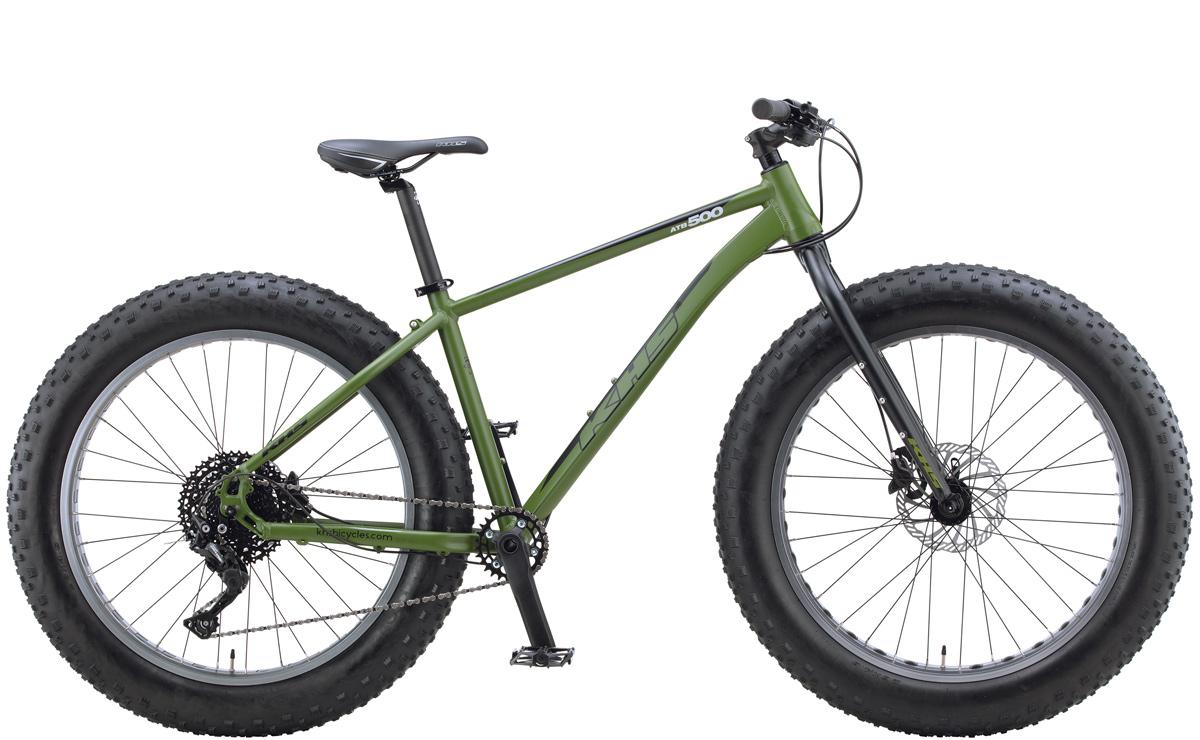 4 SEASON 500 - KHS Bicycles