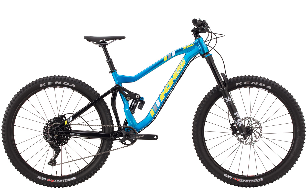 SixFifty 7500 - KHS Bicycles