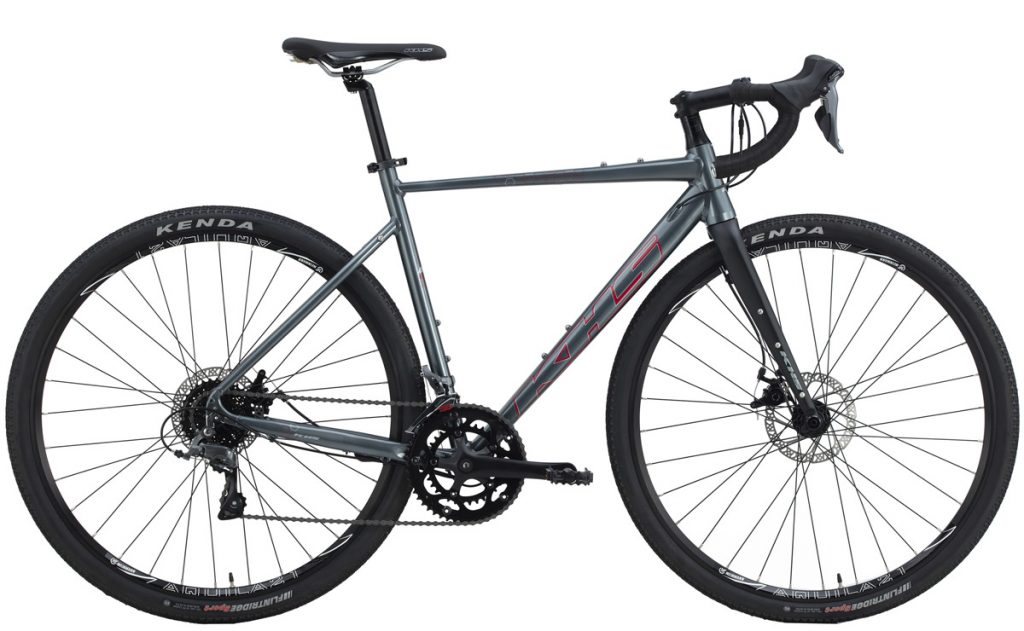 2020 KHS Grit 110 bicycle