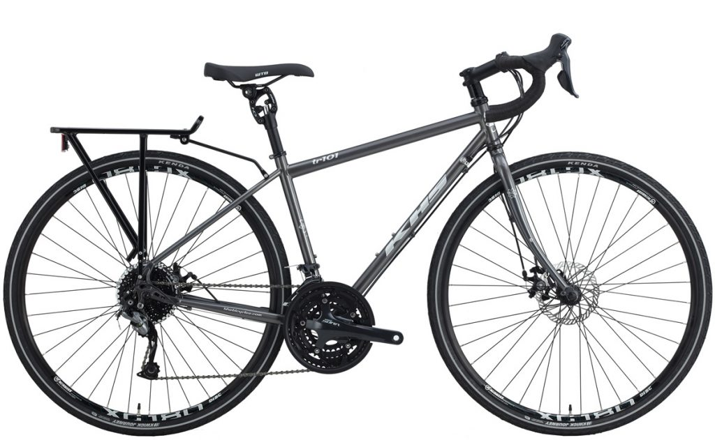 2020 KHS TR101 bicycle