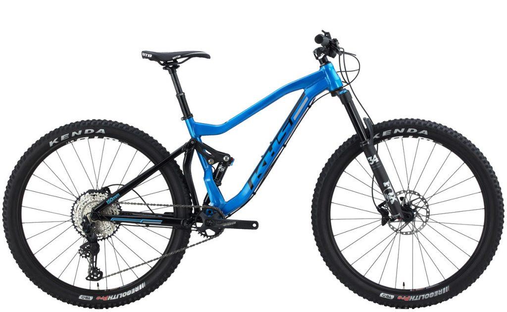 2020 KHS 6500 bicycle