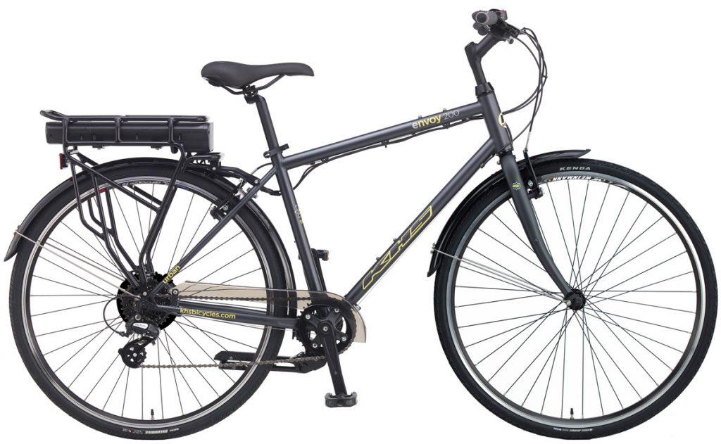 2020 KHS Envoy 200 e-bike