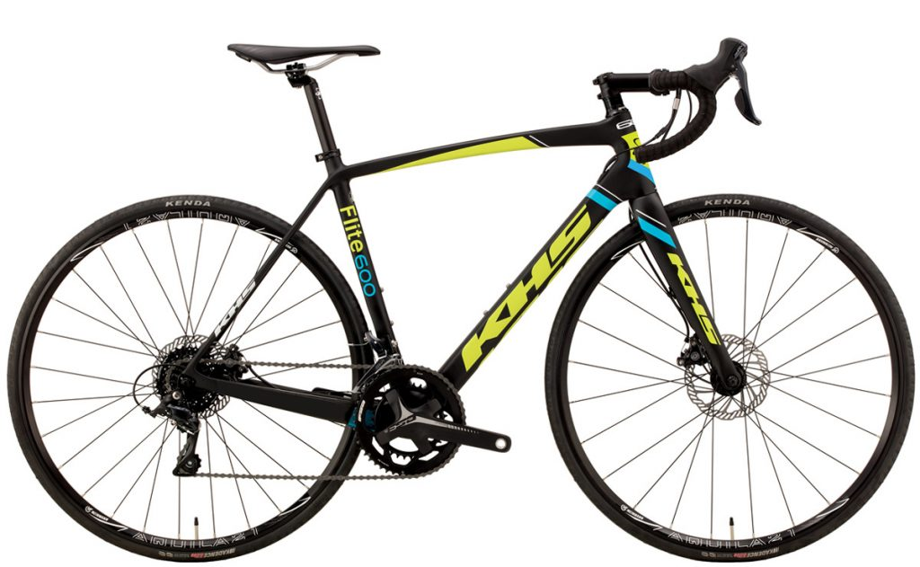 2020 KHS Flite 600 bicycle