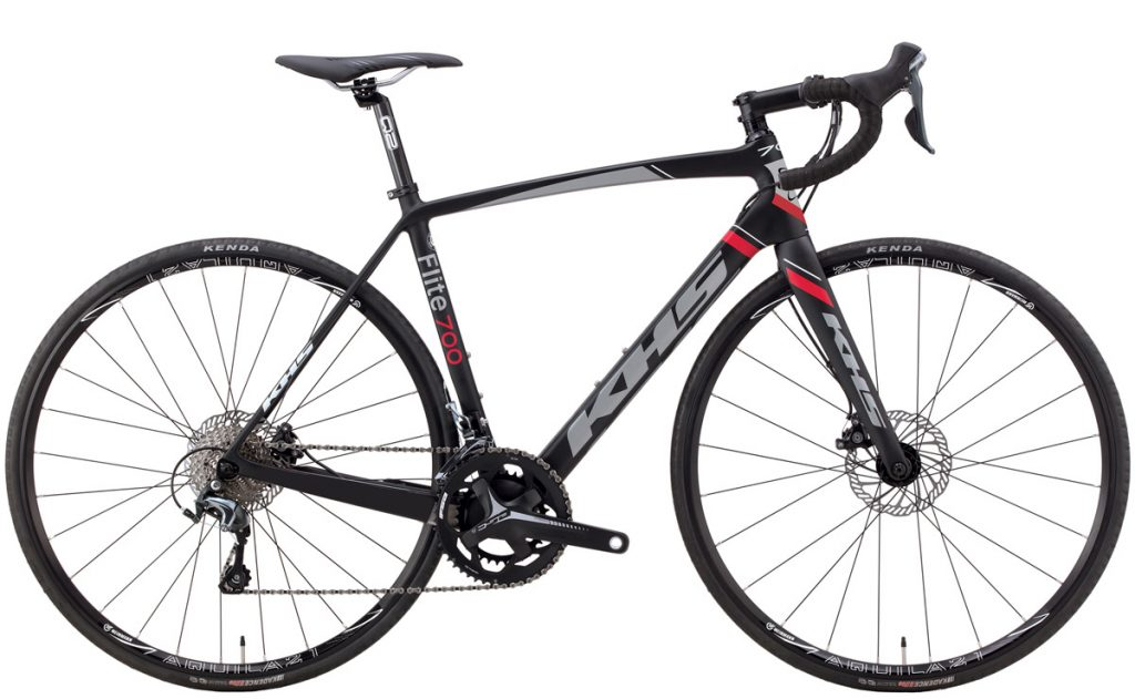 2020 KHS Flite 700 bicycle