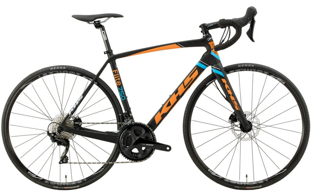 2020 KHS Flite 750 Bicycle
