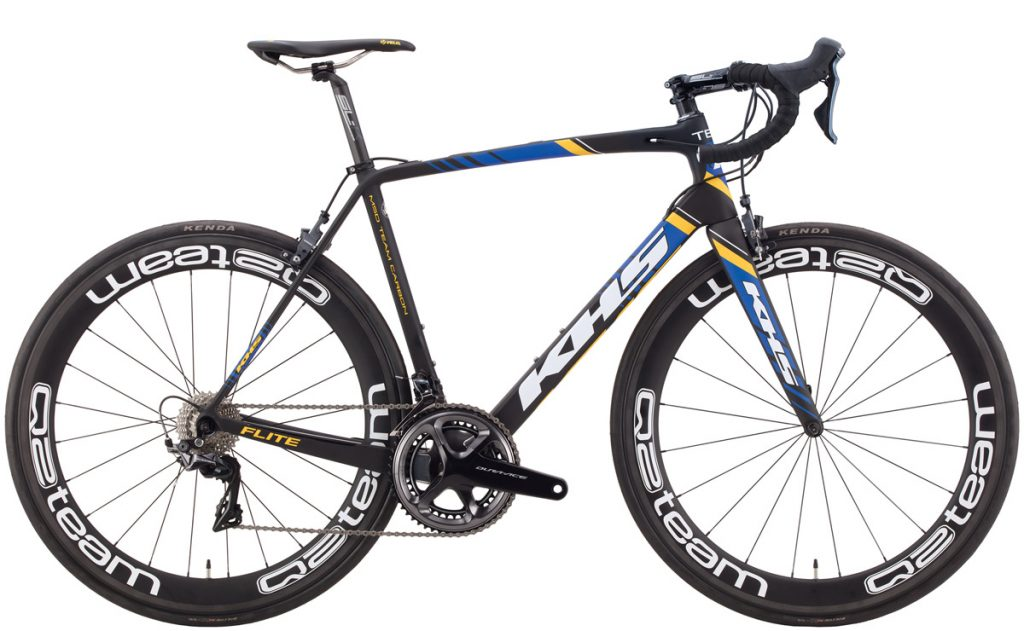 2020 KHS Flite Team bicycle