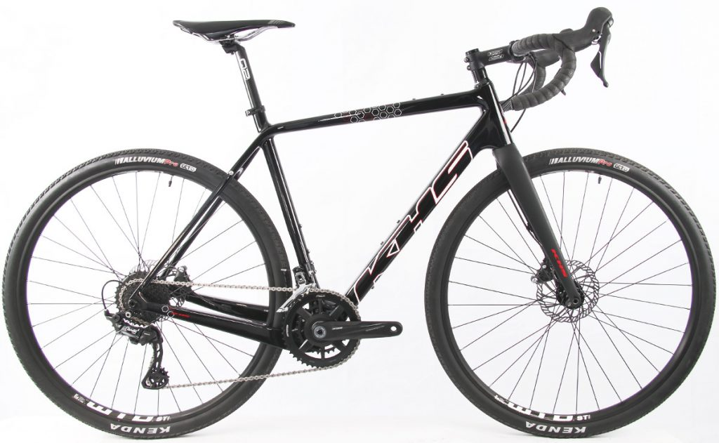2020 KHS Grit 440 bicycle
