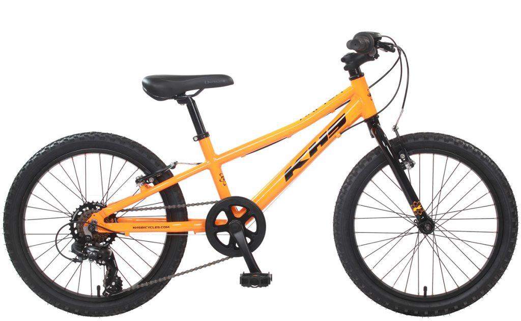 2020 KHS Raptor bicycle