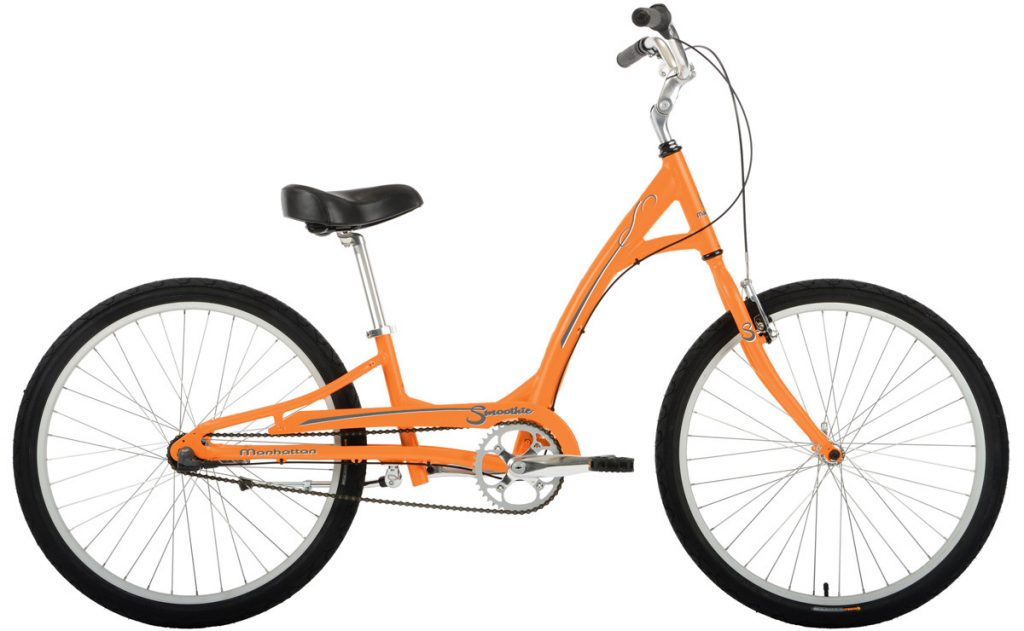 2020 KHS Smoothie 3-Speed
