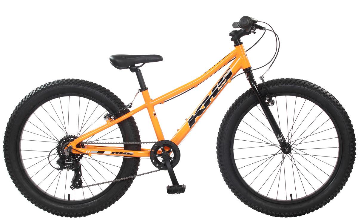 2020 KHS Syntaur Plus bicycle