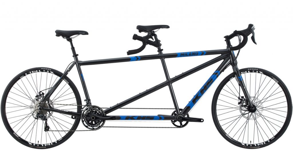 2020 KHS Milano Tandem bicycle