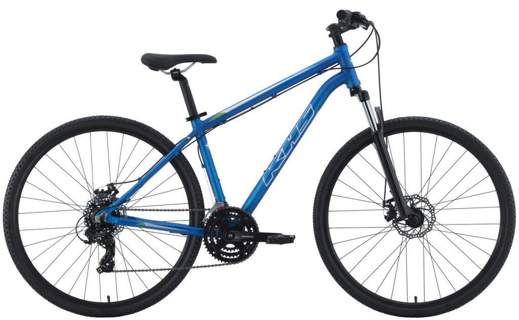 2020 KHS UltraSport 1.0 bicycle