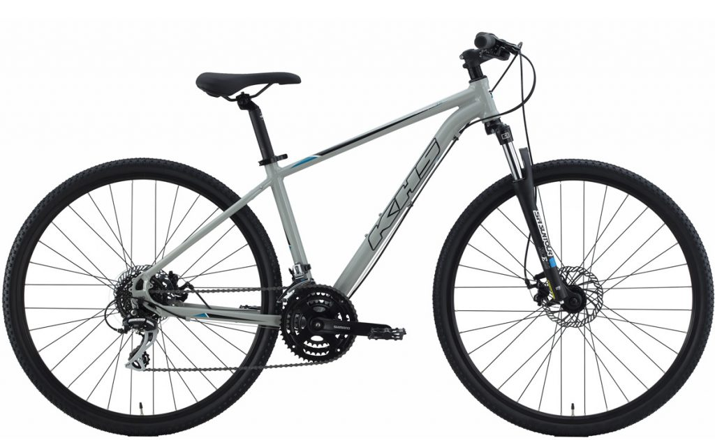 2020 KHS UltraSport 2.0 bicycle