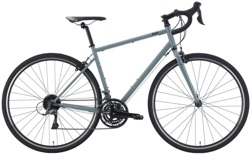 2020 KHS Urban Xcel bicycle