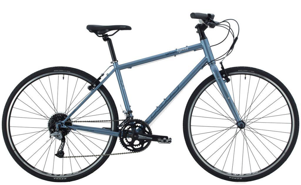 2020 KHS Urban Xpress bicycle