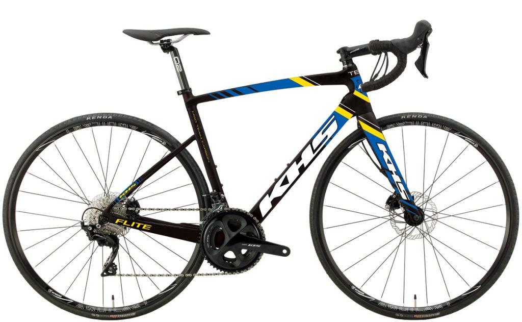 2021 KHS Bicycles Flite Team