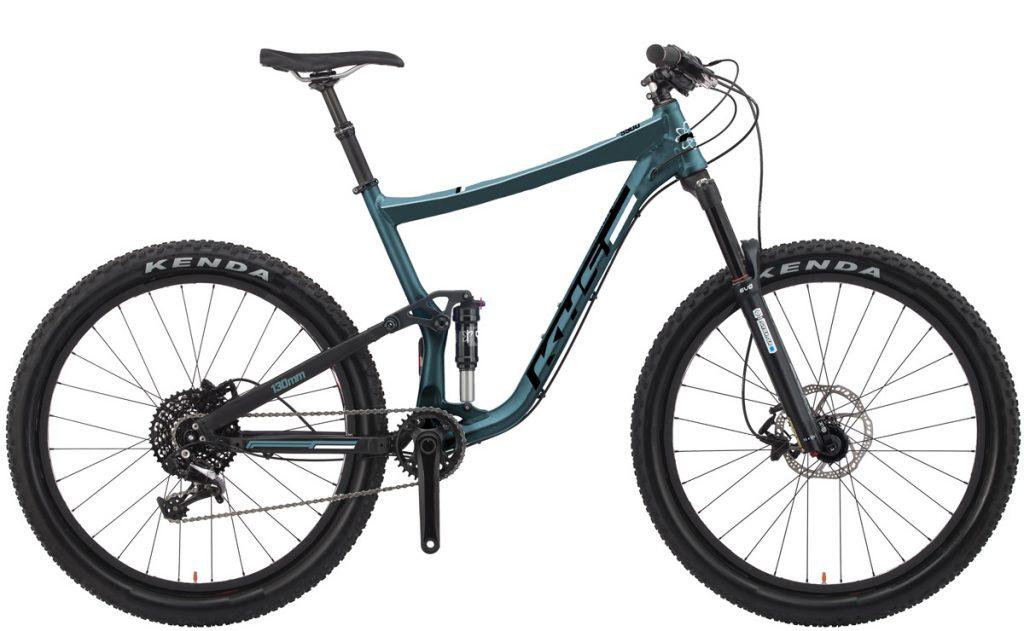 2021 KHS Bicycles 5500 in Deep Teal
