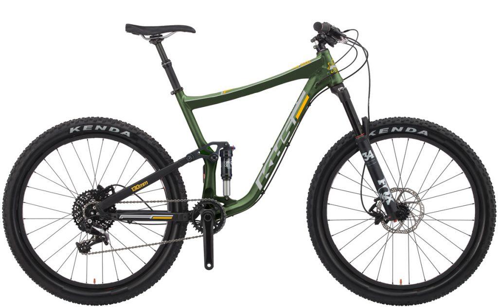 2021-KHS-Bicycles-6500-Matte-Kale