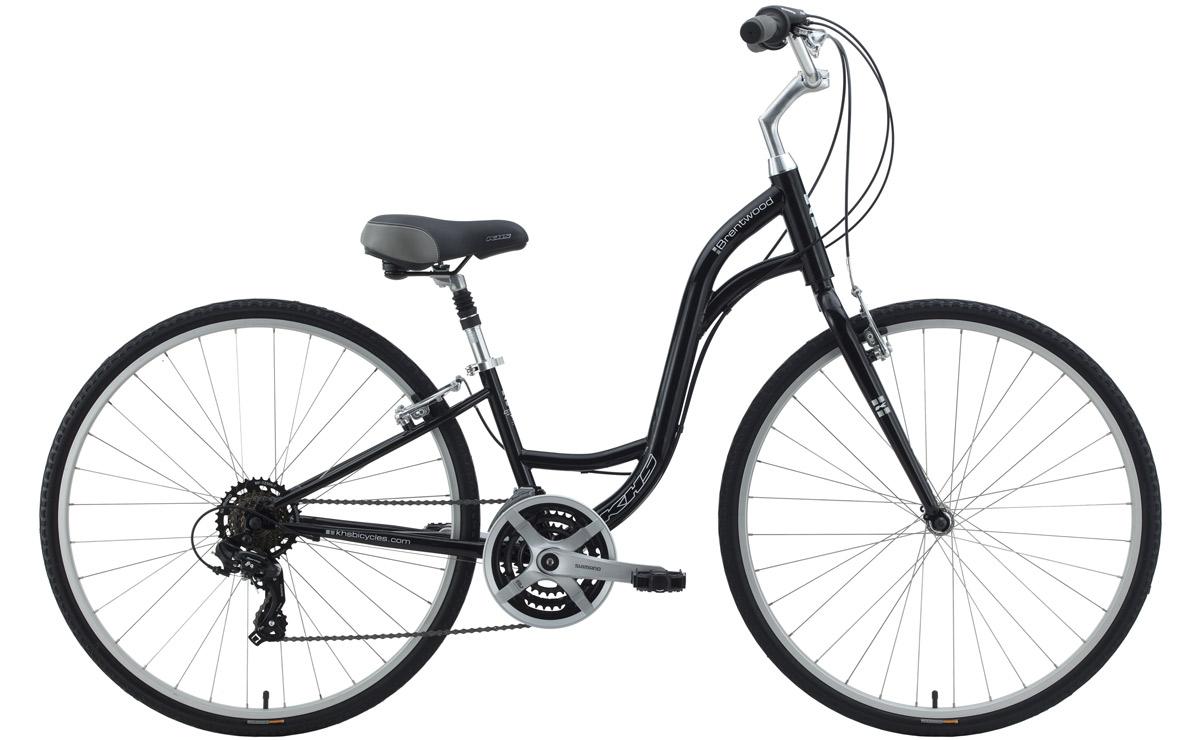 2021 KHS Bicycles Brentwood Ladies in Black