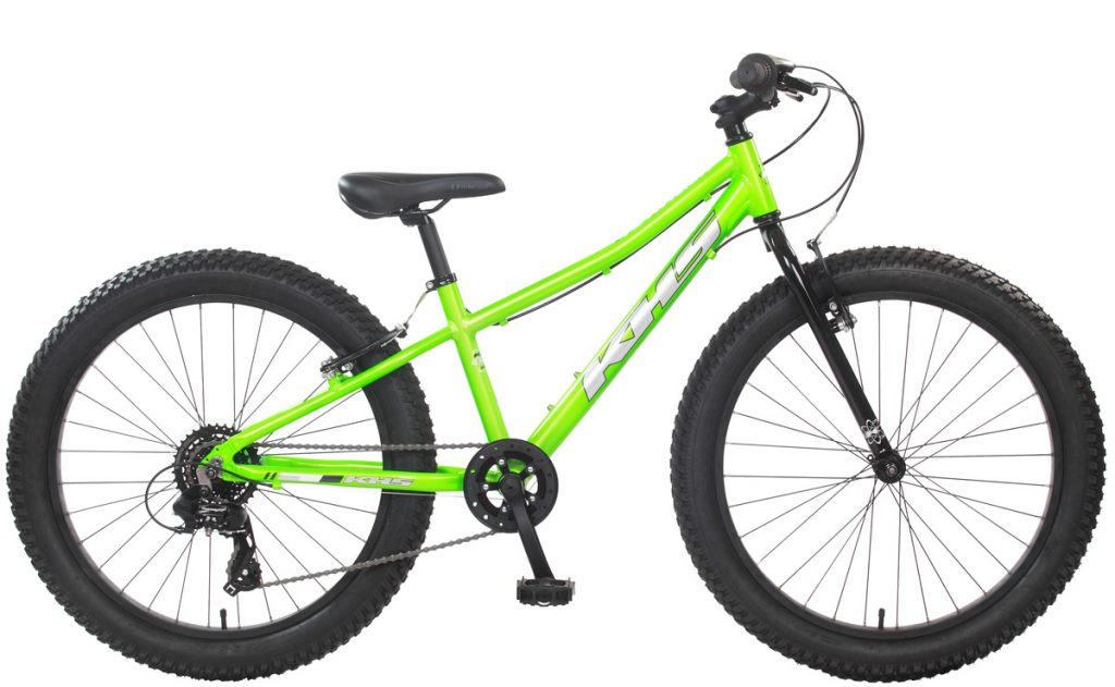 2021 KHS Bicycles Syntaur Plus in Lime