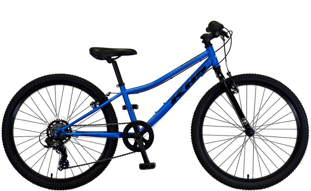 2021 KHS Bicycles Syntaur in Gun Barrel Blue
