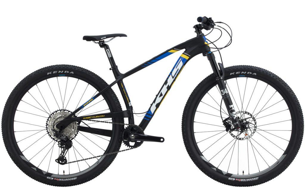 2021 KHS Bicycles Team 29 in Black