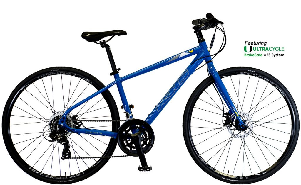 2021 KHS Bicycles Vitamin A in Blue