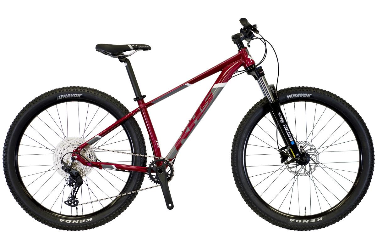 2021 KHS Bicycles Winslow Ladies in Cinnamon Stick