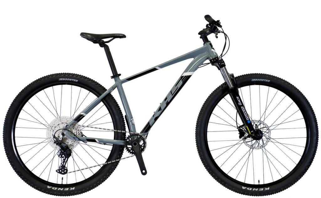 2021 KHS Bicycles Winslow in Matte Black