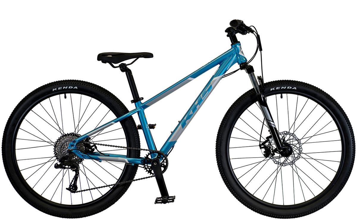 2021 KHS Bicycles Zaca Ladies in Mid Blue