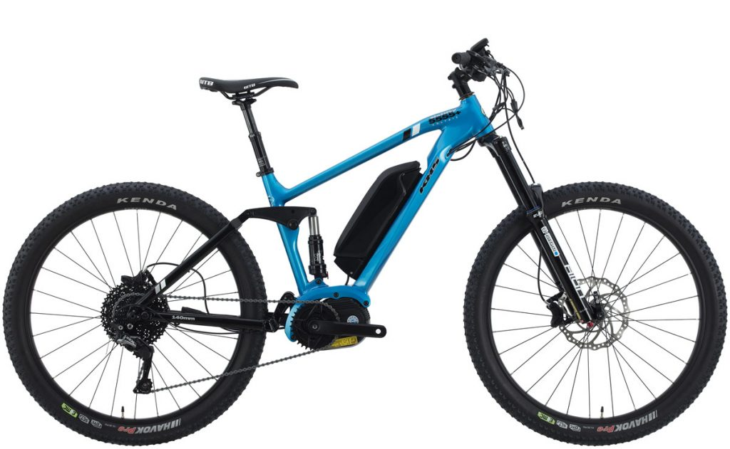 2022 KHS Bicycles SixFifty 5555 Plus in Bora Bora Blue