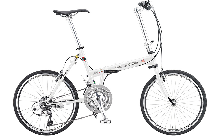 2021 KHS Bicycles Cappuccino in White