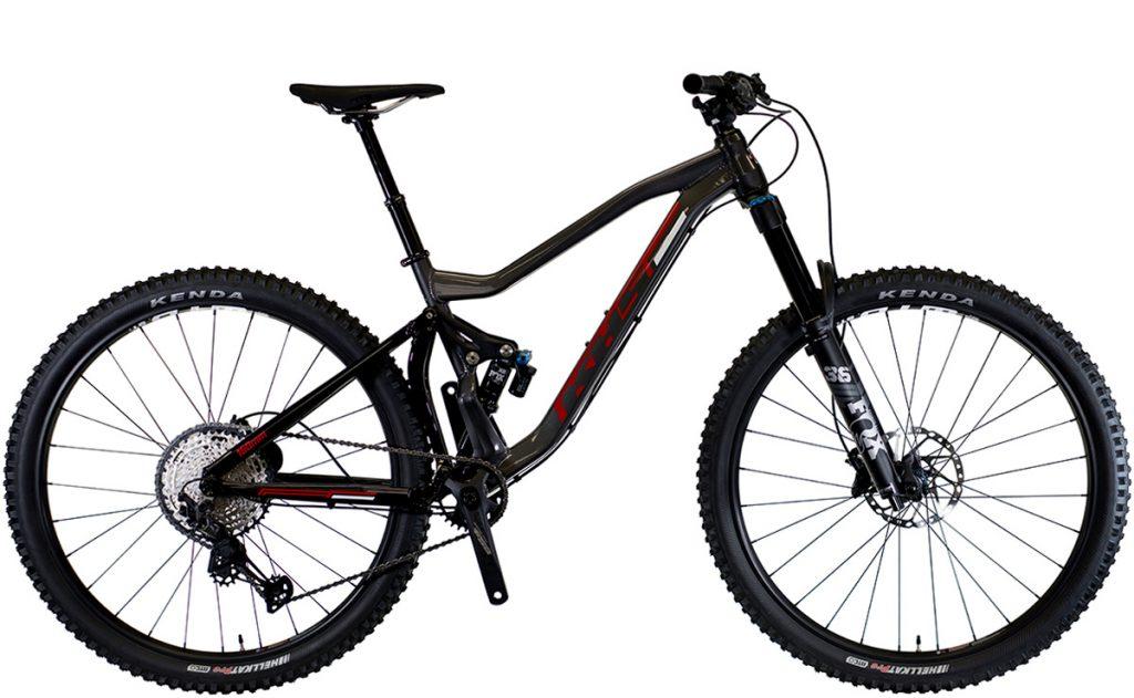 2021 KHS Bicycles 7500 in Dark Gray