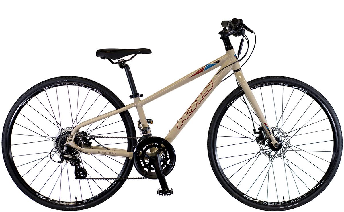 2021 KHS Bicycles Vitamin B Ladies in Desert Storm