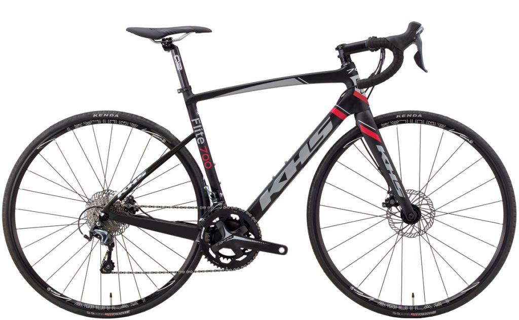 2022 KHS Bicycles Flite 700 bicycle