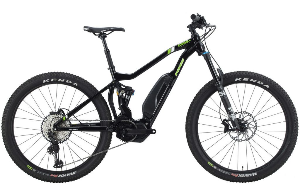 2022 KHS Bicycles SixFifty 6555 Plus in Black