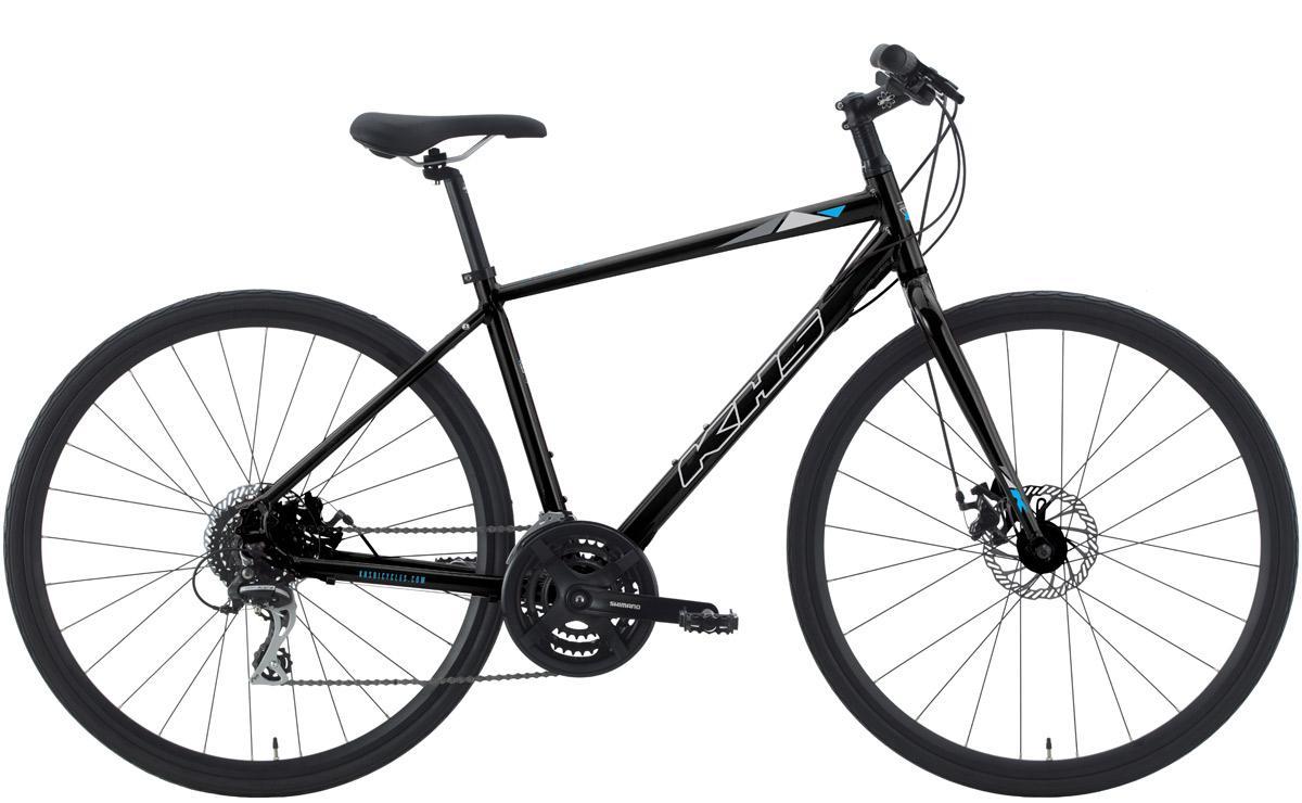 2022 KHS Bicycles Vitamin B Men's in Black