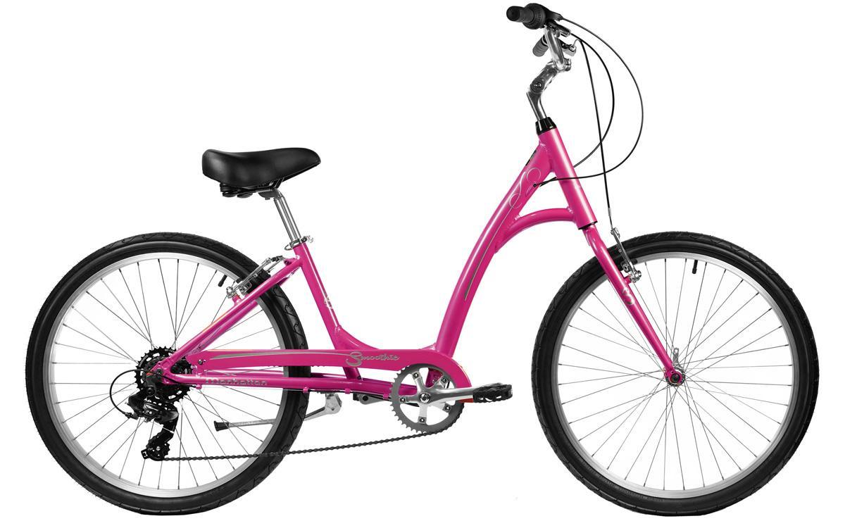 2022 Manhattan Cruisers Smoothie Ladies in Pink Sherbet