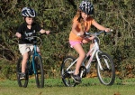 KHS youth bicycles